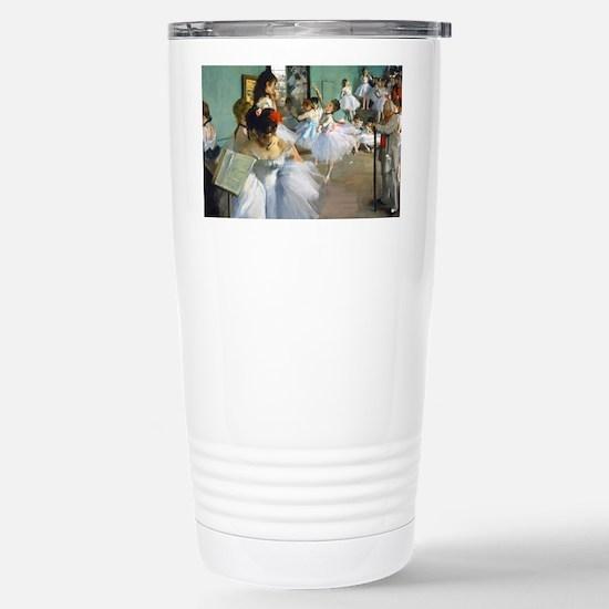 Bag Degas DanceC Stainless Steel Travel Mug