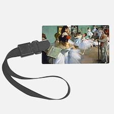 Bag Degas DanceC Luggage Tag