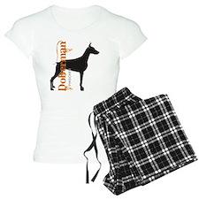grungesilhouette3 Pajamas