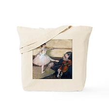 Cal Degas V1 Tote Bag