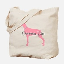 diamonddiva2 Tote Bag