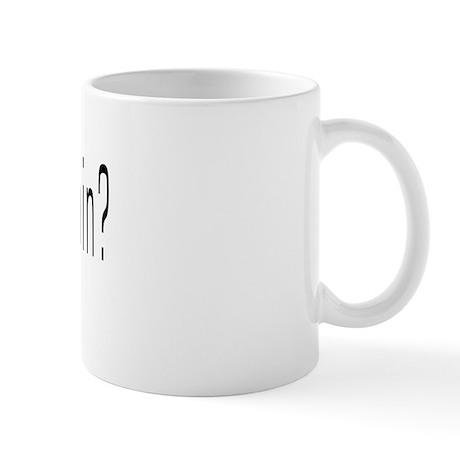 How You Doin Mug