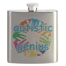 autt geniu2 Flask