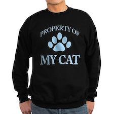 PropTransLtBlue Sweatshirt