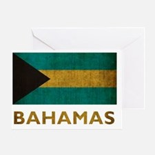 Bahamas7Bk Greeting Card