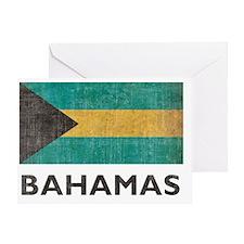 Bahamas7 Greeting Card