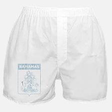 Bahamas8Bk Boxer Shorts