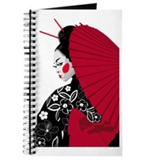 geishashowercurtain Journal