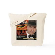 IBFmousepad Tote Bag