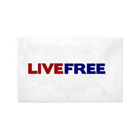 LIVEfree 3'x5' Area Rug