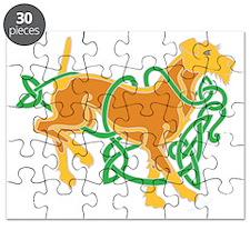 IrishTerrierTrans Puzzle