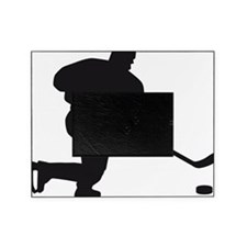 Eishockey Picture Frame