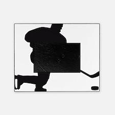 Eishockey Picture Frame