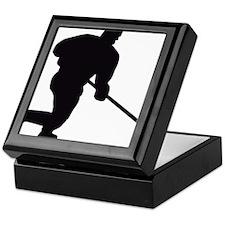 Eishockey Keepsake Box