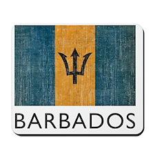 Barbados8 Mousepad