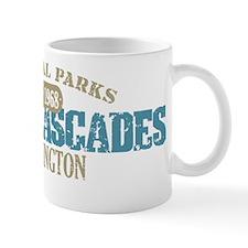North Cascades 3 Mug