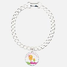 ChickBigSisterToBe Bracelet