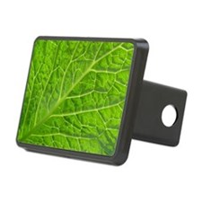 Green leaf Hitch Cover
