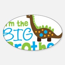 DinosaurImTheBigBrother Decal