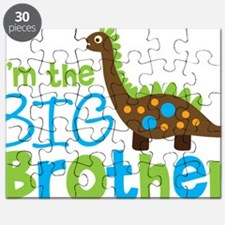 DinosaurImTheBigBrother Puzzle