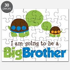 TurtleBigBrotherToBe Puzzle