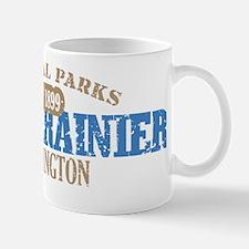 Mount Rainier 3 Mug
