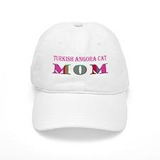 Turkish Angora Baseball Cap