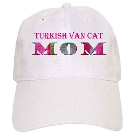Turkish Van Cap