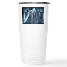 In Absentia Travel Coffee Mug