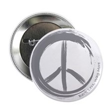 "PEACE Wag final 2.25"" Button"