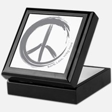 PEACE Wag final Keepsake Box