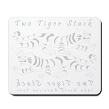 tts light Mousepad