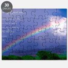 Rainbow Blessing Puzzle