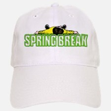 Spring Break!... Baseball Baseball Cap