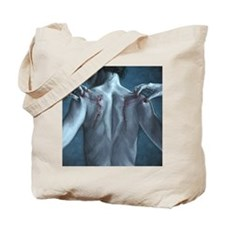 In Absentia Tote Bag