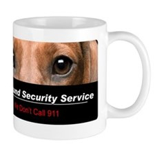 security2 Mug