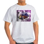 1936 Plymouth wccbs Series Light T-Shirt