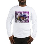 1936 Plymouth wccbs Series Long Sleeve T-Shirt