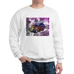 1936 Plymouth wccbs Series Sweatshirt