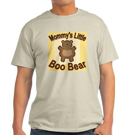 boo_bear-001 Light T-Shirt
