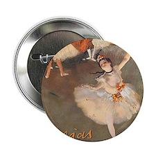 """degasballerina7100 2.25"""" Button"""