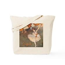 degasballerina7100 Tote Bag