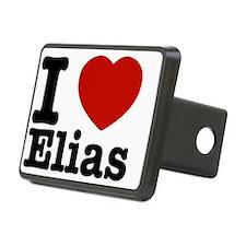 elias Hitch Cover