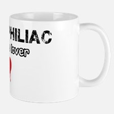 necrophiliac Mug