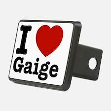 gaige Hitch Cover