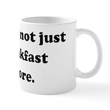 BEER: It's not just for break Mug