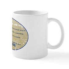 Swan Cleaners_Hat Mug