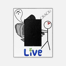 Live! Picture Frame