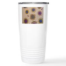 Odra Noel Flu virus Travel Mug
