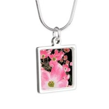 IMGP5545-stylized-tile Silver Square Necklace